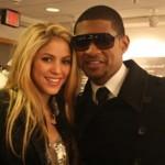 The Voice: 4ª temporada terá Usher e Shakira como técnicos
