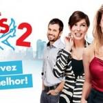 De Pernas pro Ar 2: elenco, trailer, sinopse e data de estreia do novo filme de Ingrid Guimarães