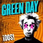 As músicas de ¡Dos!, novo CD do Green Day