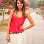 Fotos de Mariana Rios como a Drika de Salve Jorge