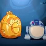 Angry Birds Star Wars: veja Luke Skywalker, Leia, C-3PO e R2-D2 nos novos vídeos do jogo