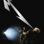 As músicas do novo DVD do Metallica, Quebec Magnetic