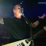 Assista ao trailer de Quebec Magnetic, novo DVD do Metallica