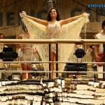 O Canto da Sereia: elenco, história, fotos e vídeo da nova minissérie da Globo