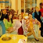 Novos Sai de Baixo vão ao ar em maio sem Tom Cavalcante e Claudia Jimenez no elenco