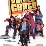 Vai Que Dá Certo: elenco, trailer, sinopse, pôster e data de estreia do novo filme de Bruno Mazzeo e Fábio Porchat