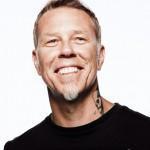 """James Hetfield, o cara do """"Yeah!"""""""