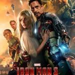 Veja o pôster da versão IMAX de Homem de Ferro 3