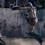 Spartacus Legends leva a violência da série para os games. Assista ao trailer