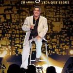 Zeca Pagodinho dvd 30 Anos Vida que Segue capa