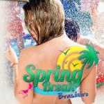 spring break brasileiro 2013