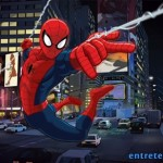 ultimate homem aranha