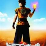 Dragon Ball: veja pôster japonês do filme