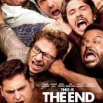 É o Fim: trailer, elenco e poster do novo filme de Seth Rogen