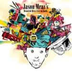 """Jason Mraz lança novo CD e DVD, """"Beautiful Mess – Live From Earth"""", esse mês. Veja lista de músicas"""