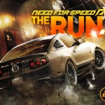 Assista o vídeo com o gameplay de Need for Speed: The Run
