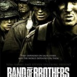 "Band vai exibir ""Band of Brothers"""