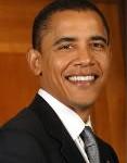 A posse de Barack Obama na televisão brasileira