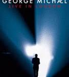 """George Michael lança novo DVD e Blu-Ray, """"Live in London"""", em dezembro. Veja a lista de músicas"""