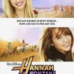 Hannah Montana, o filme, tem novo trailer e pôster divulgados