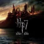 Harry Potter e A Relíquias da Morte ganha novos trailer e pôster