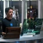 Divulgado trailer de cinco minutos de Homem de Ferro 2
