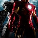 Homem de Ferro 2 ganha novo pôster
