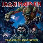 Iron Maiden lança novo CD, The Final Frontier, em agosto. Veja lista de músicas
