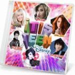 It's Teen Disney, novo CD com Jonas Brothers, Demi Lovato, Hannah Montana e Selena Gomez