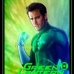 Trio de roteiristas trabalham em Lanterna Verde 2 e no filme do Flash