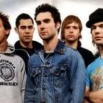 Maroon 5 fará shows no Brasil em novembro