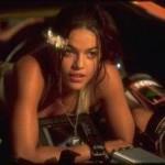 Velozes e Furiosos 4: Michelle Rodriguez está confirmada no elenco