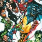 Semana nos quadrinhos: Liga da Justiça, Jack Kirby e Alan Moore