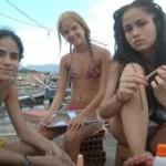 Sonhos Roubados traz realidade feminina nas favelas