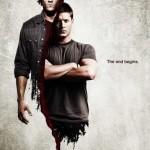 Supernatural (Sobrenatural): primeiro pôster, spoilers e vídeo promocional da sexta temporada