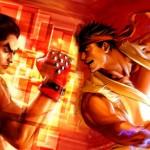 Tekken vs Street Fighter pode ser anunciado na E3
