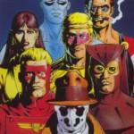 Watchmen poderá ganhar prequência e sequências