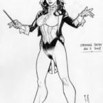 Zatanna, Grant Morrison em Mulher-Maravilha, Novo Krypton, Fabio Moon e Gabriel Bá e personagem gay na Tina