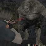 Resident Evil 4 será lançado para celular