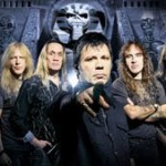 Iron Maiden virá ao Brasil em 2008