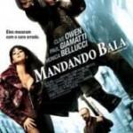 Mandando Bala – Clive Owen e Mônica Bellucci fazendo jus ao nome do filme