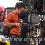 Dragon Ball, o filme: mais atores são escalados e imagens do set de gravação são liberadas