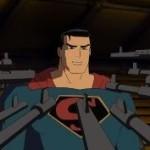 Aventura da Liga da Justiça na década de 50 ganha versão em desenho animado