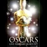 Globo exibirá cerimônia do Oscar ao vivo