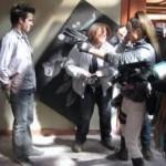 Dragon Ball Z, o filme, tem mais fotos divulgadas