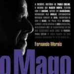 """""""O mago"""", a biografia de Paulo Coelho"""