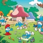 Smurfs vão ganhar adaptação para o cinema