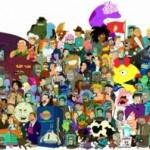 Futurama: confira todos os personagens do desenho