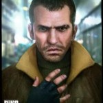 Niko Bellic, de GTA IV, de verdade. Confira imagem