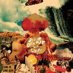 Oasis divulga capa e lista de músicas de Dig Out Your Soul, seu novo CD